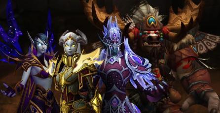 Razas aliadas en <em>World of Warcraft</em>: todo lo que necesitas saber