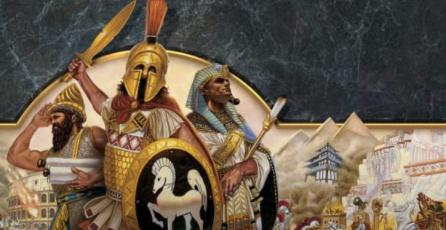 Logran piratear <em>Age of Empires: Definitive Edition</em> en tan solo tres días
