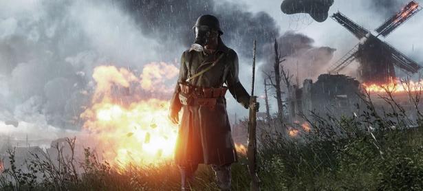 DICE y EA se preparan para revelar el nuevo <em>Battlefield</em>