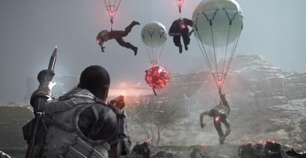 <em>Metal Gear Survive</em> tendría mensaje secreto que podría referirse a Kojima