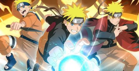 Trilogía de <em>Naruto Shippuden</em> en Switch incluirá DLC