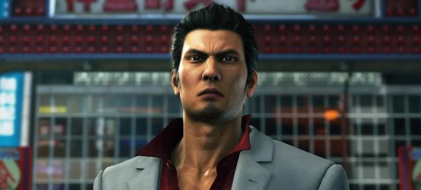 Ya sabemos cuanto pesa el demo de <em>Yakuza 6</em> para PS4