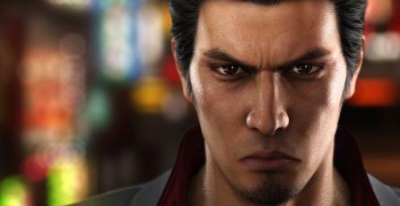 Demo de Yakuza 6 ya disponible (en hermosos 36GB)