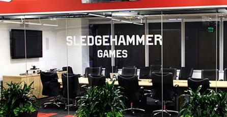 Nuevo director de Sledgehammer se presentó ante la comunidad