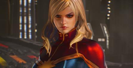 <em>Marvel vs. Capcom: Infinite</em> ya forma parte de Xbox Play Anywhere