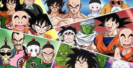 Nuevo tráiler de <em>Dragon Ball Z: XkeeperZ</em> muestra como serán sus combates