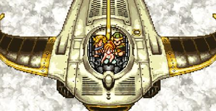 ¡<em>Chrono Trigger</em> ya está disponible en PC!