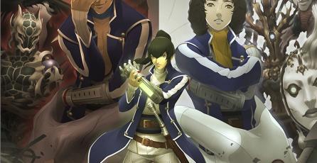 Títulos de <em>Shin Megami Tensei IV</em> se venderán en paquete