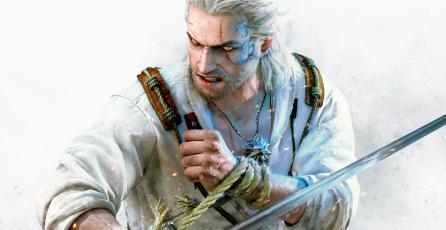 Geralt de Rivia será feroz en la serie de <em>The Witcher</em>
