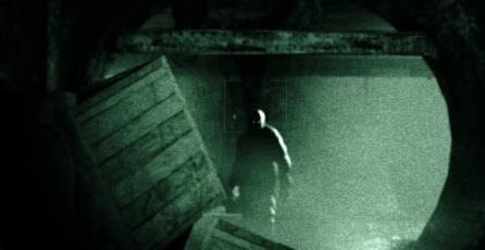 Confirman resolución y frame rate de <em>Outlast</em> para Switch