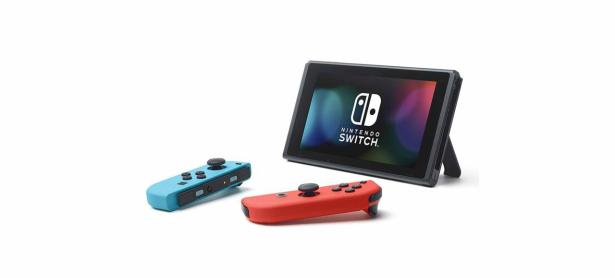 Nintendo Switch ya vendió 1 millón de unidades en Francia