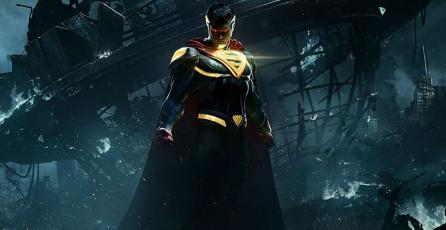 Confirmado: <em>Injustice 2 Legendary Edition</em> debutará el próximo mes