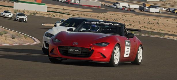 Ya puedes manejar nuevos coches en <em>Gran Turismo Sport</em>