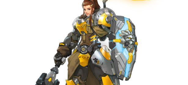 ¡Brigitte es la nueva heroína de <em>Overwatch</em>!