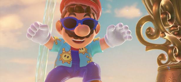 <em>Super Mario Odyssey</em> podría recibir más DLC