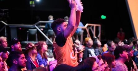 Poco a poco: Overwatch League supera paulatinamente los espectadores diarios de LCS