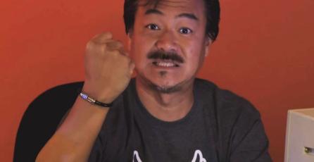 Hironobu Sakaguchi realizará stream de <em>Final Fantasy VI</em>