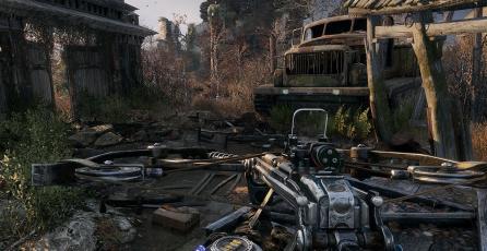 4A no piensa en modo multiplayer para <em>Metro: Exodus</em>
