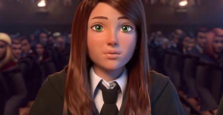 Checa el nuevo trailer de <em>Harry Potter: Hogwarts Mystery</em>