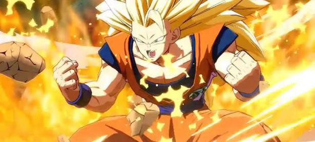 <em>Dragon Ball FighterZ</em> es el estreno digital más exitoso del género