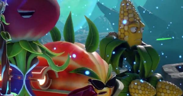 if youre a fan of plants vs zombies garden warfare this morning there were rumors that you might enjoy the day what we are referring to is that certain - Pvz Garden Warfare 3