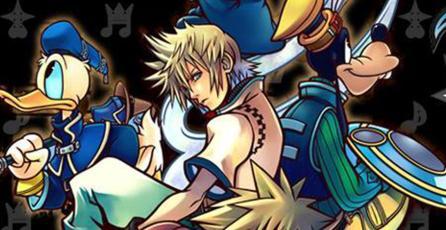 Habrá concierto sinfónico de <em>Kingdom Hearts </em>en la Ciudad de México