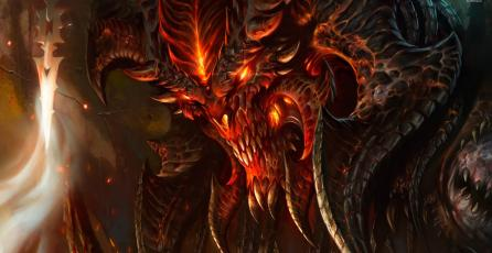 Blizzard podría llevar <em>Diablo III</em> a la Nintendo Switch