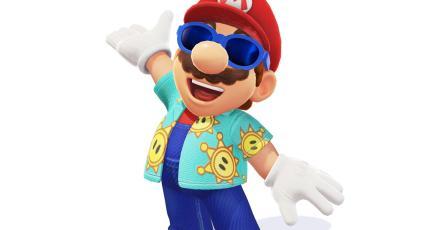 Dataminer encuentra referencias a más atuendos para <em>Super Mario Odyssey</em>