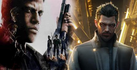 Humble Monthly de Abril incluye <em>Deus Ex</em>, <em>God Eater 2</em> y <em>Mafia III</em>