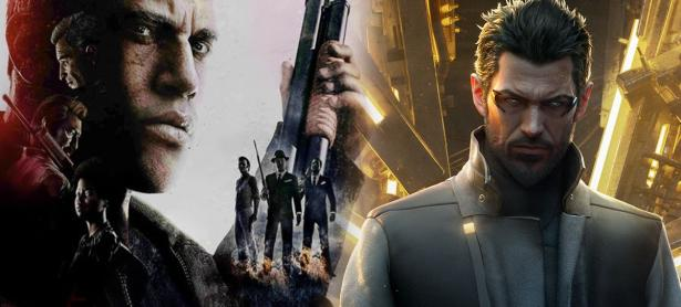 Humble Monthly de Abril incluye <em>Deus Ex</em>, <em>God Eater 2</em> y <em>Mafia III</em>