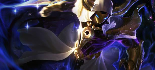Riot Games actualiza la historia de Kassadin aclarando los orígenes de Kai'Sa
