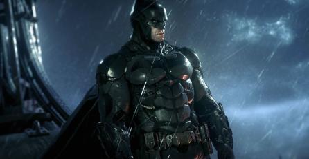 Títulos de <em>Batman</em> tienen descuento en Steam