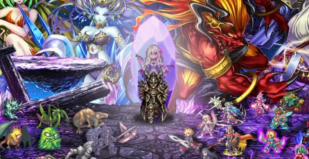 <em>Final Fantasy: Brave Exvius</em> ya suma 30 millones de descargas
