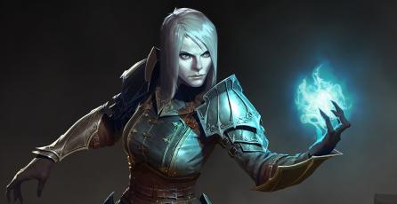 Blizzard habla sobre la posibilidad de ver <em>Diablo</em> en Switch