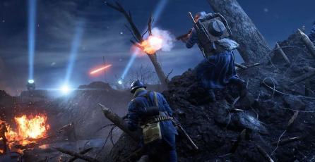 REPORTE: próximo <em>Battlefield</em> solo tendrá microtransacciones cosméticas