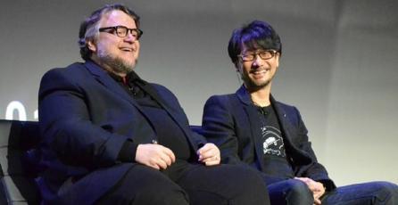 Hideo Kojima felicita a Guillermo del Toro por su triunfo en los Oscar