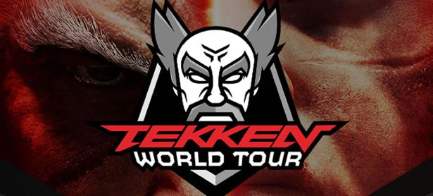 Primera etapa del TEKKEN World Tour 2018 iniciará este mes