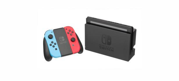 Tranquilo, Nintendo Switch sigue registrando tus horas de juego