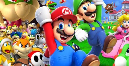 Habrá edición limitada de la enciclopedia de <em>Super Mario Bros.</em>