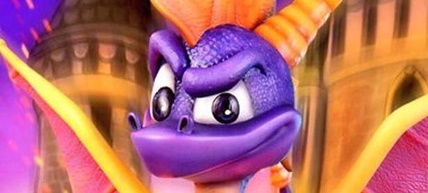 RUMOR: hay una referencia a <em>Spyro</em> en código de <em>Crash Bandicoot: N. Sane Trilogy</em>