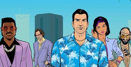 Escenario de <em>GTA 6</em> ocurriría en Miami y Latinoamérica