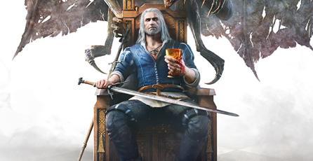 Geralt de Rivia podría tener un cameo en un nuevo título