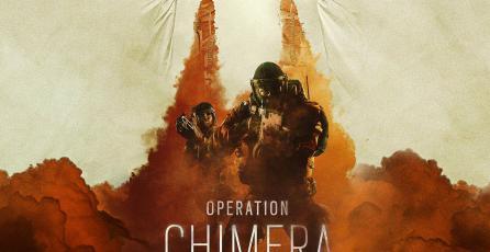 <em>Rainbow Six Siege </em>se prepara para el lanzamiento de <strong>Operation Chimera</strong>
