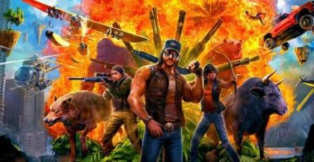 <em>Far Cry 5</em> recibe editor de niveles