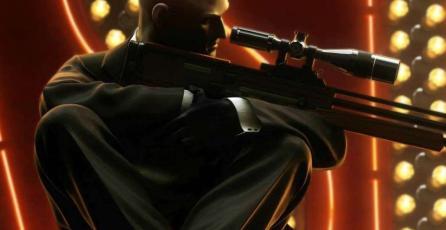 <em>Hitman: Blood Money</em> ya es retrocompatible con Xbox One