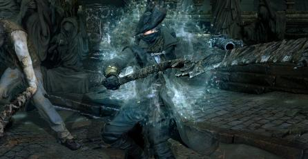 Miembros de PS Plus ya pueden descargar <em>Bloodborne</em>