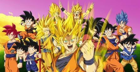 <em>Dragon Ball Rock Sinfónico</em> recibe segundo concierto en Santiago