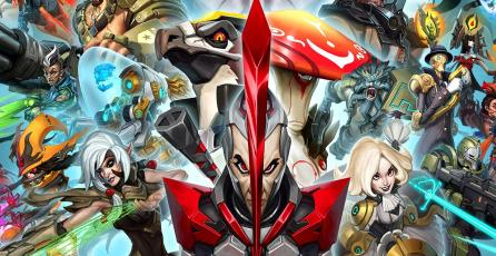<em>Battleborn</em> y <em>Darksiders</em> para PS4 se unen a PlayStation Now