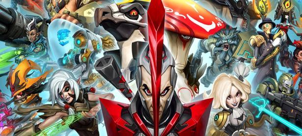 <em>Battleborn</em> y <em>Darksiders</em> para PS4 se unen a PlayStation Now