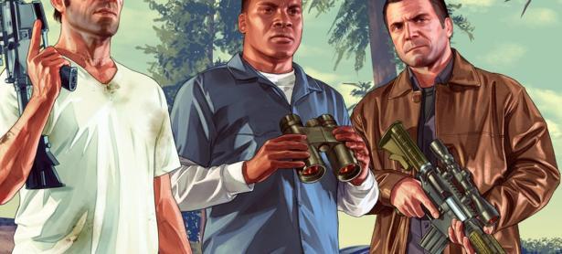 Llegan más pistas sobre una nueva versión de <em>Grand Theft Auto V</em>